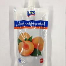 300г джем абрикосовый aro