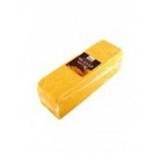 2,5кг сыр чеддер 51% kalleh