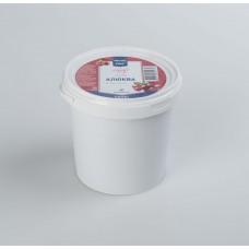 100% пюре из клюквы ягоды карелии, 1 кг