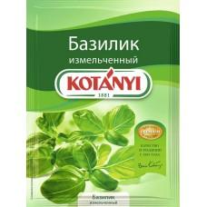 Базилик kotanyi, 9 г