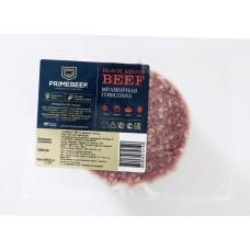 Котлета для гамбургера охлажденная primebeef мраморная говядина, 390г
