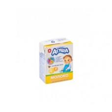 Молоко детское агуша стерилизованное с витаминами 2,5%, 200г