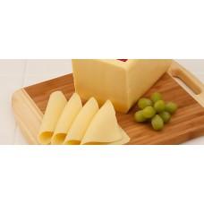 Сыр  гауда красная  вес